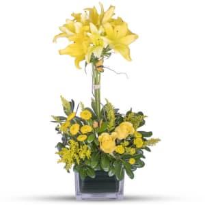 Flower Topiary