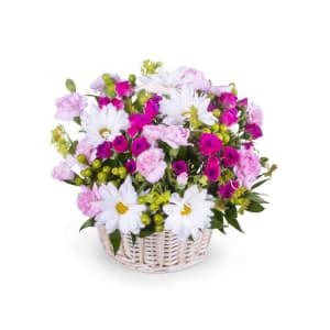 Blooms Basket