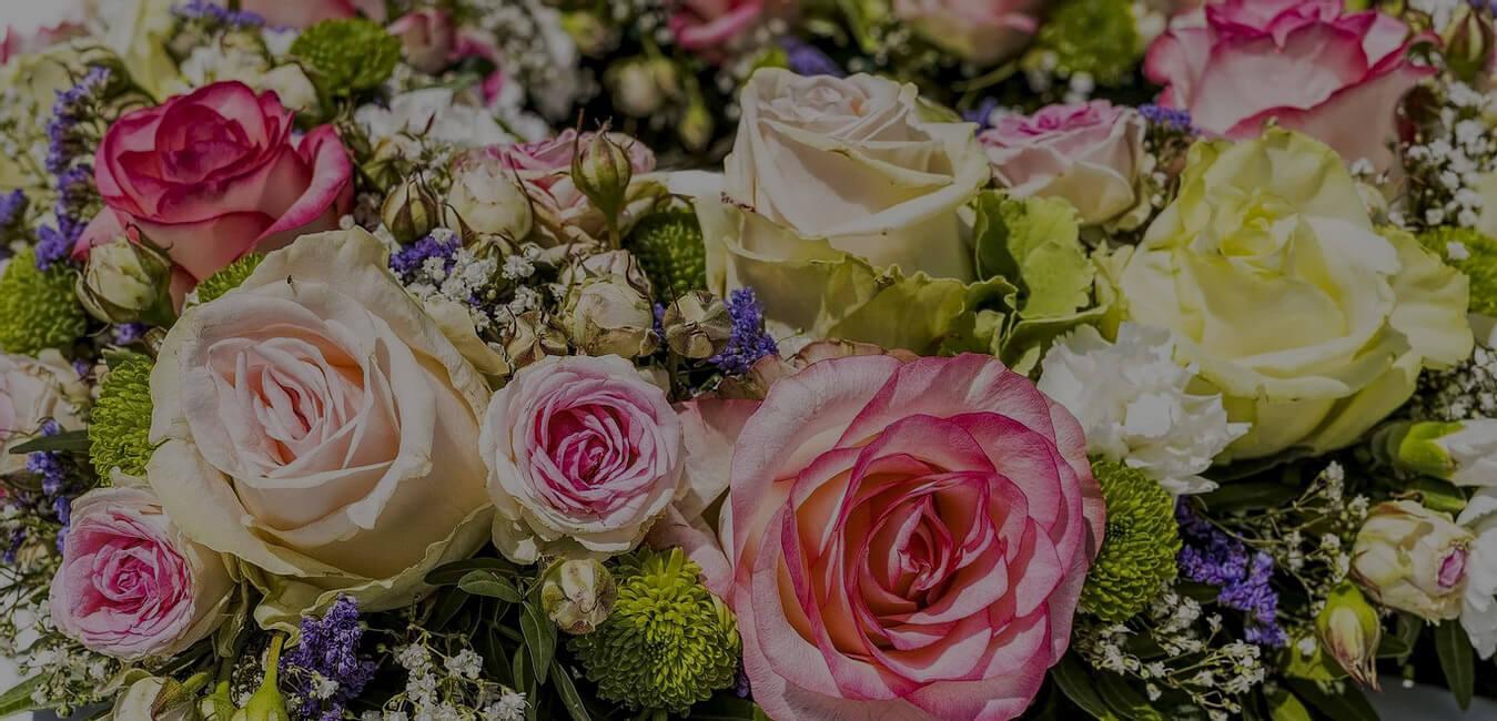 Wholesale Flowers in Fresno