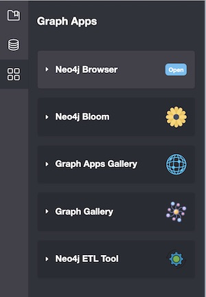 Neo4j Graph Apps