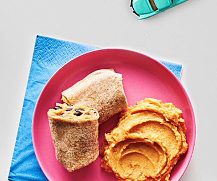 Quick and healthy lunchable ideas for kids
