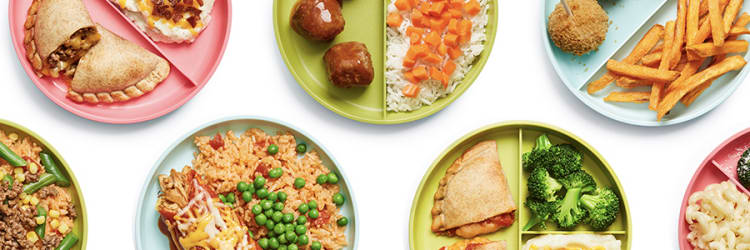 10 Spring Lunch Ideas for Kids You Can Prep Ahead of Time
