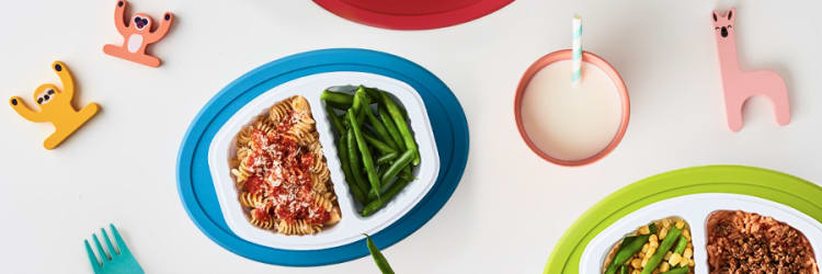 Dinner ideas for those that don't like to cook kids' dinners