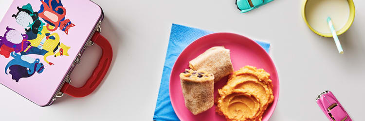 3 Quick, Healthy Lunchable Ideas for Kids