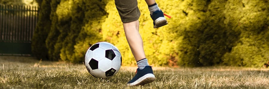 Perfect Snacks for Kids Who Play Physical Sports
