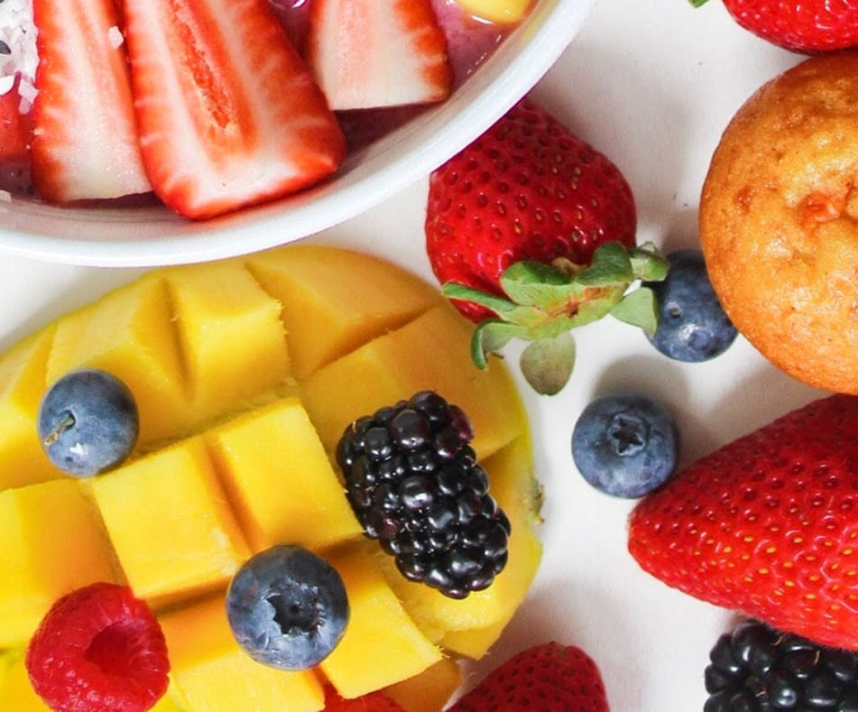 Breakfast Foods for Toddlers That You Won't Mind Them Playing With