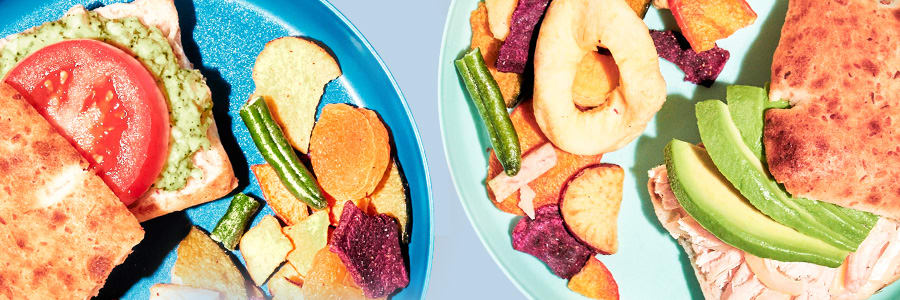 Lunch Ideas for Healthy Kids and Toddlers