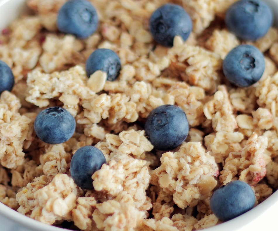 Easy breakfast foods for kids - recipes parents and kids love!