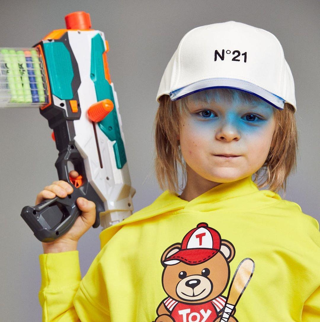 Саша эти игрушки заслужил: Яна Рудковская ответила раскритиковавшим ее сына подписчикам