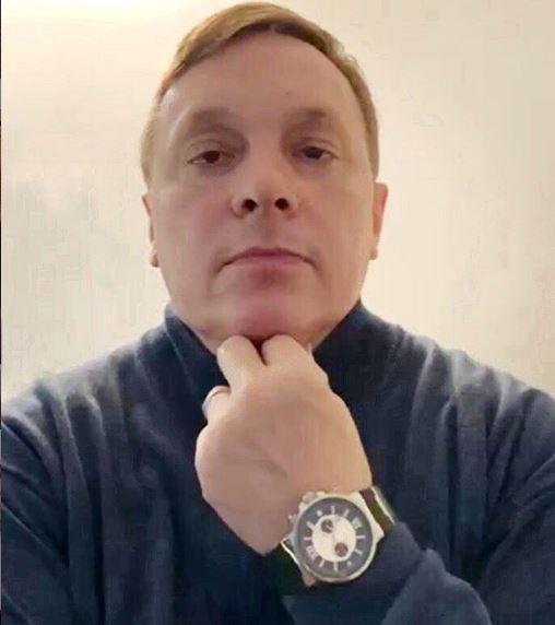 Андрей Разин назвал виновных в смерти солистки группы «Фристайл» Нины Кирсо