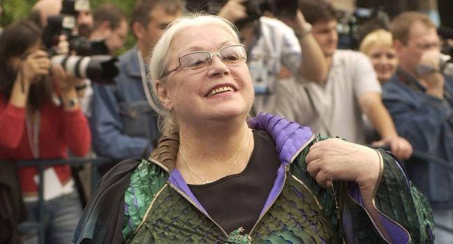 «Как можно родить двоих детей от гения Шукшина, а потом лечь под крота Алибасова?»: Миро набросилась с критикой на Федосееву-Шукшину