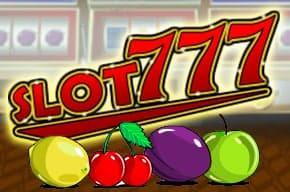 Slot 777