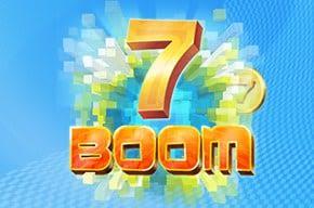 7 BOOM
