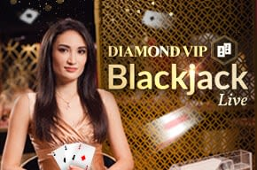 Blackjack Diamond VIP