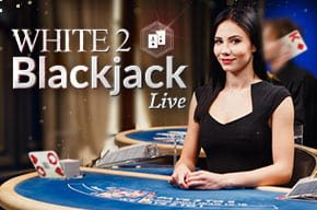 Blackjack White II