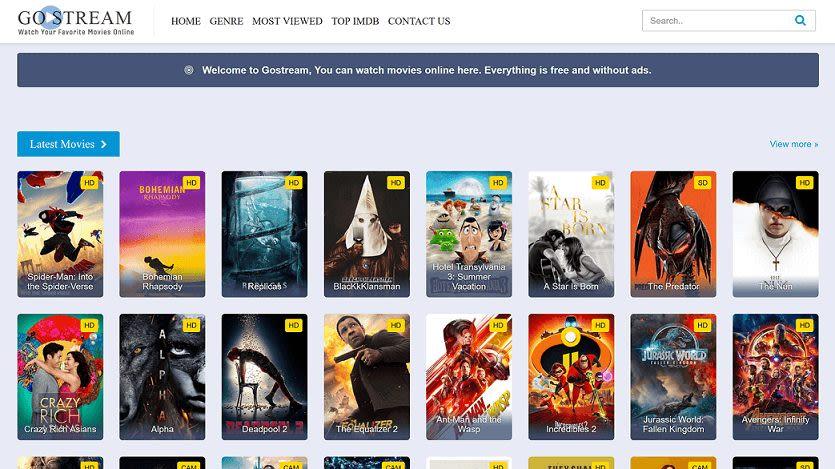 ver películas online gratis sin descargar