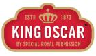 King Oscar - przetrowry rybne - najwyższej jakości produkty rybne