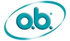 O.B. - tampony higieniczne - najwyższej jakości produkty higieniczne dla kobiet