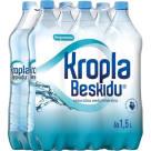 KROPLA BESKIDU Still Mineral Water 6x1,5l 1.5l