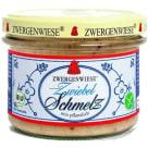 ZWERGENWIESE Smalczyk wegetariański z cebulą bezglutenowy BIO 165g