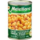 METELLIANA Chickpea marinated 400g