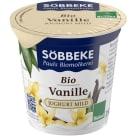 SOBBEKE Jogurt waniliowy BIO 150g