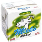 DANMIS Goat Milk  UHT 2,5% 500 ml