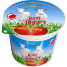 DANMIS Strawberry Goat Yoghurt 125 g