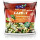 FIT&EASY Family Salad Mix 250 g