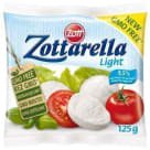 ZOTT Zottarella Mozzarella Light Cheese 125g
