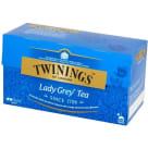 TWININGS Herbata ekspresowa Lady Grey 25 kopert 50g