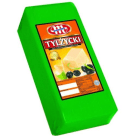 MLEKOVITA Tylzycki Cheese - slices 150 g