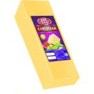 MLEKOVITA Cheddar Cheese - slices 150g