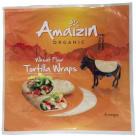 AMAIZIN Tortilla Wraps 6 pcs BIO 240g