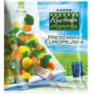 OERLEMANS Frozen Euro Mix 450g