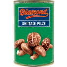 DIAMOND Grzyby shitake - puszka 284g