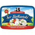 EAST DAIRY Balkan cheese 150 g
