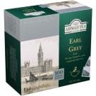 AHMAD TEA Earl Grey Tea 100 Bags 200g