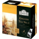 AHMAD TEA English Tea No.1 Tea 100 Bags 1 pc