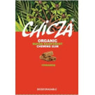 CHICZA Guma do żucia (cynamon) BIO 30 g