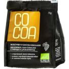 COCOA Rodzynki w surowej czekoladzie BIO 70g