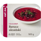 EAT ME! Beetrot Soup 500 g