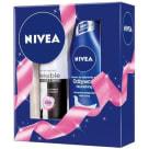 NIVEA Invisible Set 1pc