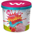 WHOOPY WHEY Strawberry Boom Strawberry ice cream protein 1 pc