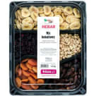 HEBAR Mix bakaliowy  (banan,  żurawina, orzech, daktyl, morela) 1.2kg