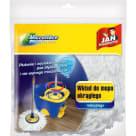 JAN NIEZBĘDNY Wkład do mopa okrągłego rotacyjnego 1szt