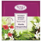 Pachnąca Szafa Sachet to the closet and car Vanilla and Bergamot 6 g