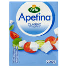 ARLA Apetina Apetina Feta Cheese 40% Fat 200 g