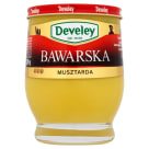 DEVELEY Mustard - Bawarska 270 g