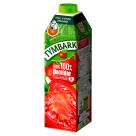 TYMBARK Tomato Juice 100 % 1l